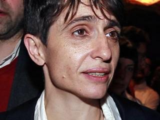 Маша Гессен: новые жертвы