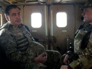 Президент Грузии едет встречать Новый год в Афганистан