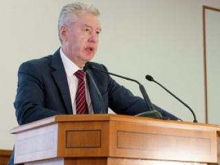 Собянин отметил заслуги Гайнутдина