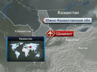 Казахстан: в авиакатастрофе погибло руководство погранслужбы