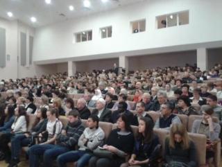 Прорыв татарской идентичности
