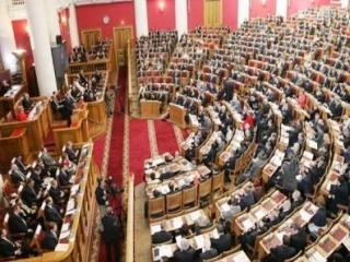 Совет Федерации одобрил запрет на усыновление