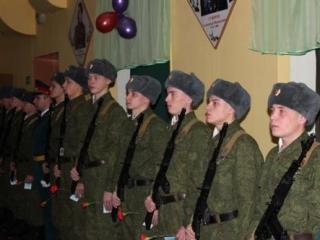 Пензенские татары не косят от армии