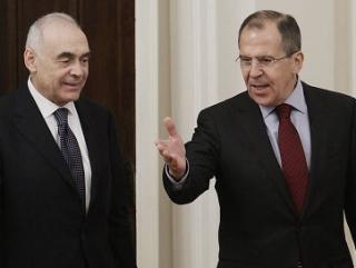 Лавров обсудит с коллегой из Египта ситуацию на Ближнем Востоке