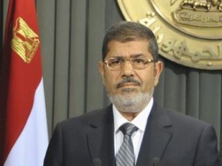 Президент Египта обратился к нации по случаю вступления в силу новой конституции