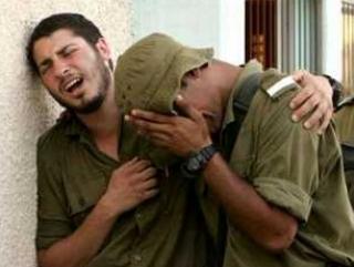 Реальные цифры солдат-самоубийц потрясли Израиль