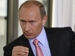 Путин об усыновлении: всех детей отправим и сами переедем?