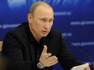 Путин призвал равняться на Чечню в плане поддержки сирот