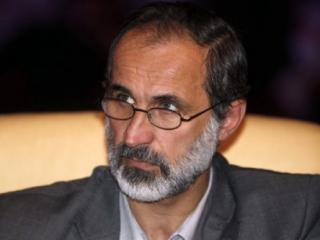 Глава сирийской оппозиции отказался ехать в Москву