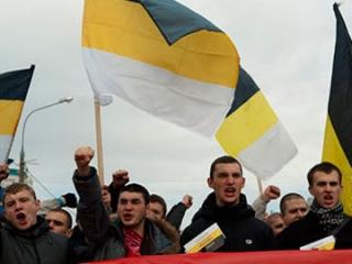 Русские националисты приглашают кавказцев в свои ряды