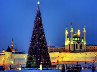 Православный деятель назвал украшение елки «бесовщиной»