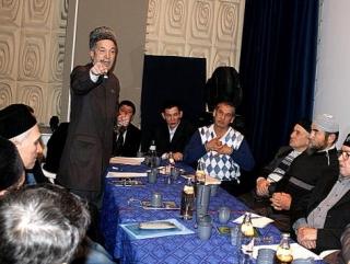 Сделан первый шаг к созданию Совета имамов Тюменской области