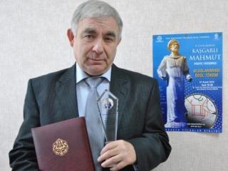 Муталип Беппаев