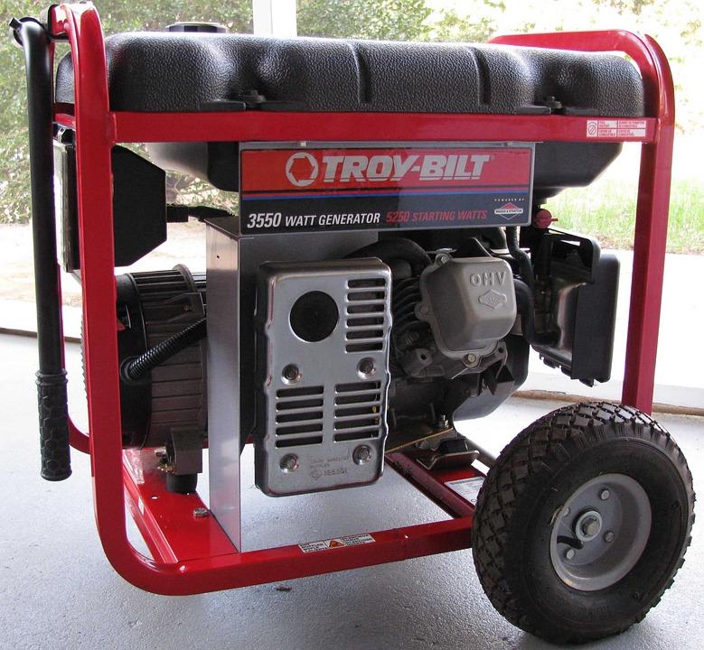 Дизельные генераторы и особенности их использования