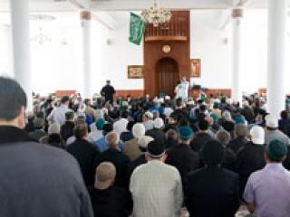 В Куйбышеве созывают всеобщее собрание правоверных