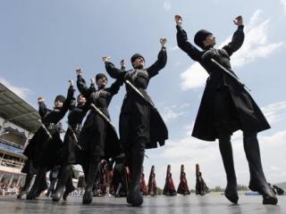 В Чечне разрабатывают кодекс поведения кавказской молодежи