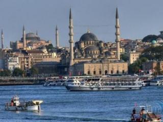 Турция не строит мечети за счет госбюджета – вице-премьер