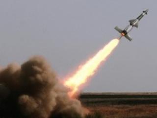 Ракеты «земля-воздух» были готовы к использованию