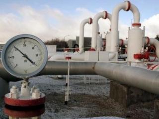 Президент Ирана открыл первое в стране хранилище природного газа
