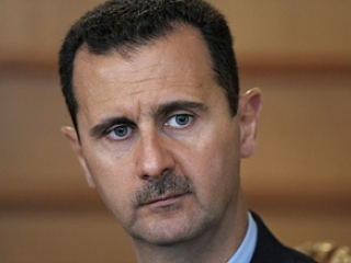 Президент Сирии предложил план поэтапного выхода из кризиса