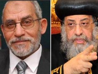 «Братья-мусульмане» поздравили христиан с Рождеством