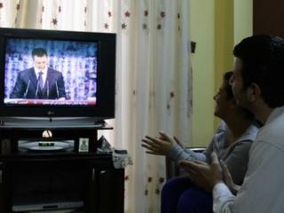 Сирийская оппозиция отвергла предложения Башара Асада