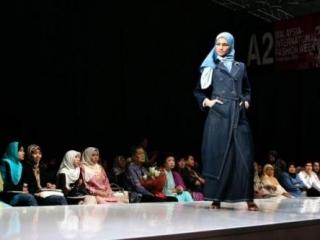 Исламская мода – будущее европейских подиумов?