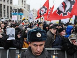 В Москве могут сойтись пути мусульман и оппозиции
