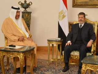 Катар по-крупному вложится в развитие Египта