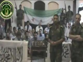 В Сирии обменяли иранцев на повстанцев