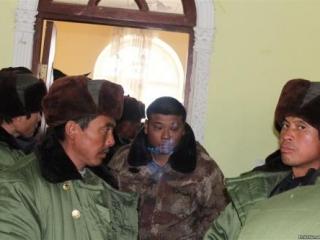 Китайцы разбушевались в Киргизии