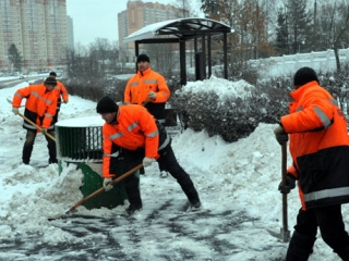Строительство «новой Москвы» начнется с общежитий для мигрантов