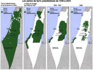 Израиль не будет освобождать палестинские территории – Нетаньяху
