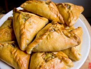 «Ас-Салям Ясная Радость» порадовала татарской выпечкой