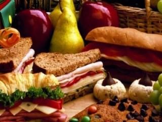 Миллиард голодающих и половина еды на планете пропадает зря