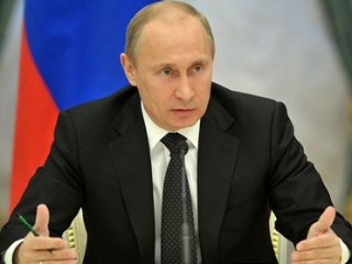 Президент России выразил соболезнования Президенту Пакистана