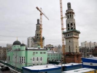 Соборная мечеть: великая стройка эпохи Гайнутдина