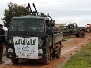 Сирийские оппозиционеры парализовали правительственную авиацию