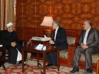 Шейх Аль-Азхара призвал Иран не ущемлять суннитов