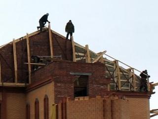 Бомба в мечети Новосибирска: теракт или порча имущества?