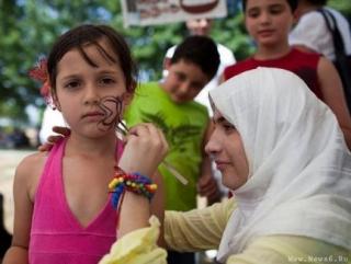 Волонтеры Москвы встретятся с сиротами