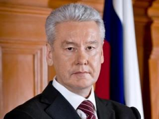 Сергей Собянин поздравил и похвалил московских журналистов