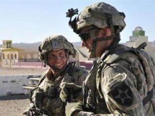 Карзай позволил американцам остаться в Афганистане