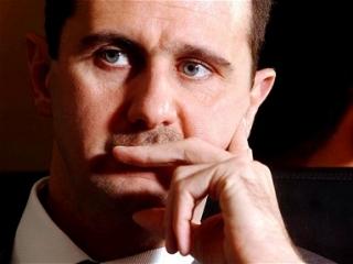 Макароны по-флотски для президента Сирии