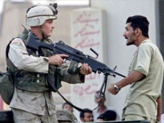 В американской армии эпидемия суицидов