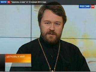 РПЦ: Запрет религиозных атрибутов – воинствующий секуляризм