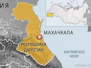 Убит судья Верховного суда Дагестана