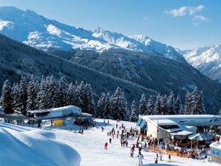В Ингушетии открывается горнолыжный курорт «Армхи»