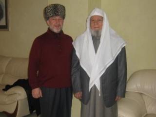 Кому нужен «кровожадный ислам»