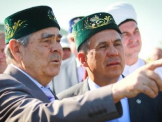 Будут названы выдающиеся личности татарского мира